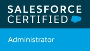 Salesforce Administrator Certification
