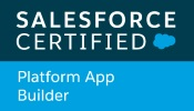 Salesforce Certified App Builder