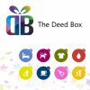 The Deed Box Logo